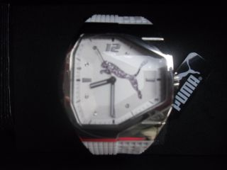 Schicke Uhr Von Puma.  In Ovp Bild