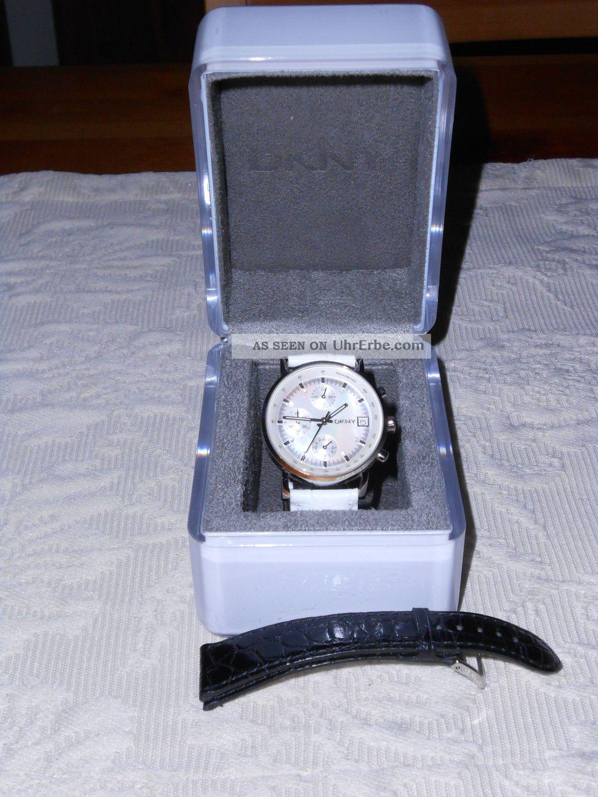 Dkny Ny4371 Armbanduhr Für Damen Armbanduhren Bild