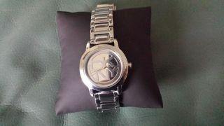 Damen Armbanduhr.  Dkny Bild