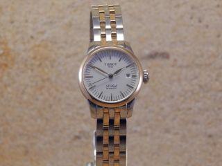 Tissot Damen - Armbanduhr Automatik T41.  2.  183.  31 W37 Bild