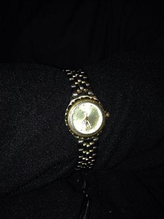 Fossil Blue Damen Armbanduhr Bild