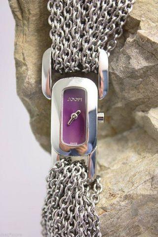 Joop Damen - Uhr Tl435 - 3 Bild
