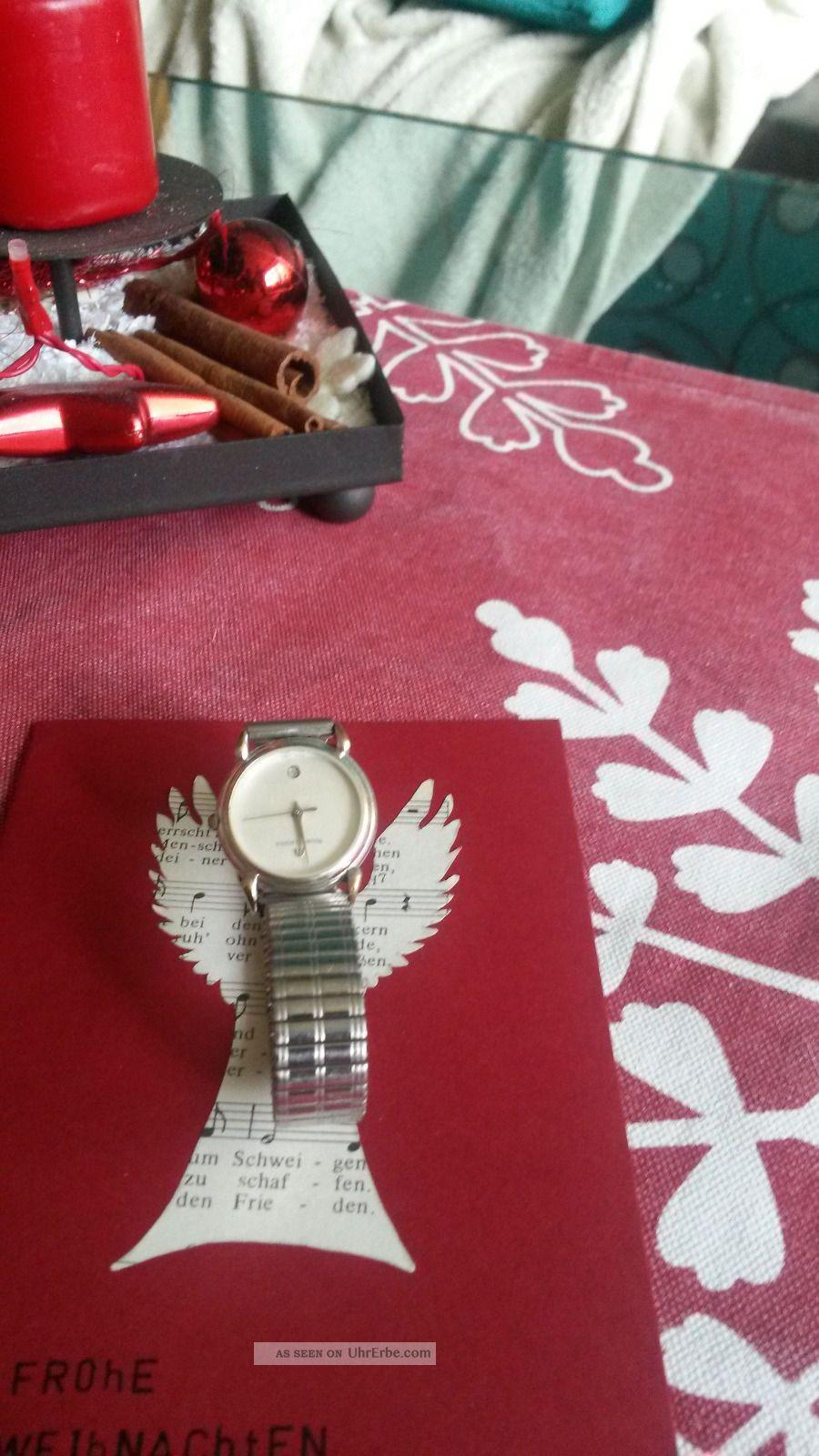 Maurice Lacroix Armbanduhren Bild
