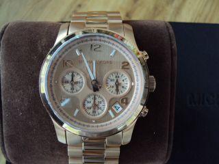 Michael Kors Mk5128 Armbanduhr Für Damen Bild