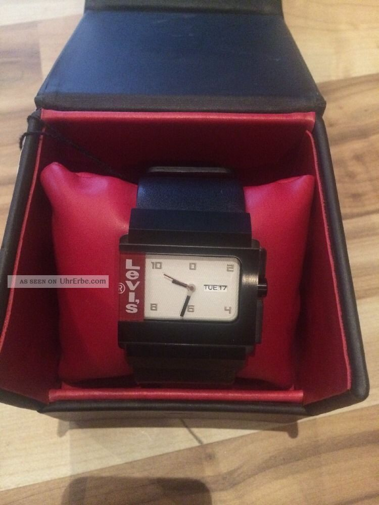 Levis - Damenuhr - Armbanduhren Bild