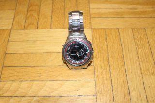 Herren Uhr Casio Edfice Efa - 121 Armbanduhr Bild