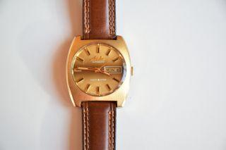 Mido Automatic Multi Star Mechanische Schweizer Uhr Bild