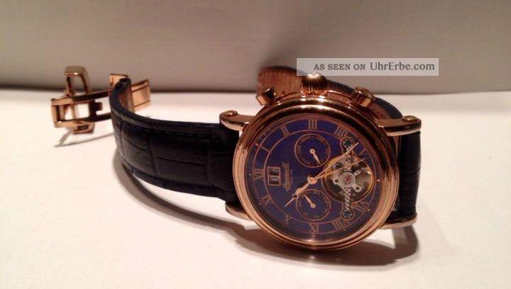Armbanduhr Ingersoll In3400 Armbanduhren Bild