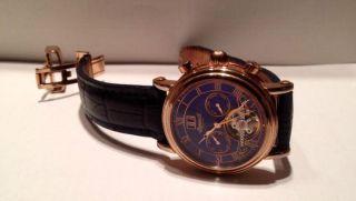 Armbanduhr Ingersoll In3400 Bild