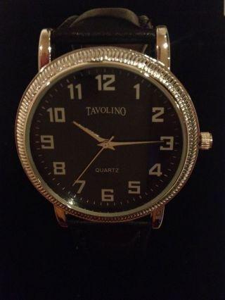 Herren Tavalino Uhr Bild