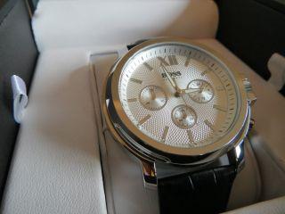 Sehr Tolle Hugo Boss Armbanduhr Neupreis 299,  00€ Bild