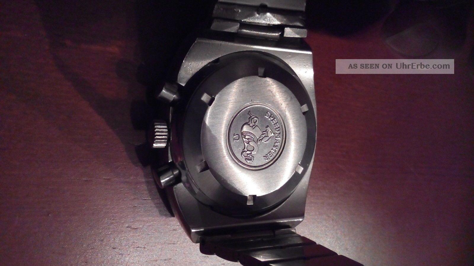 Omega Speedmaster 125 Limitiert Cal 1040 Armbanduhren Bild