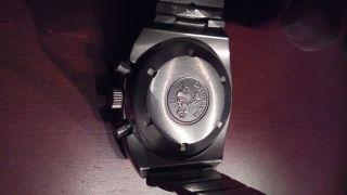 Omega Speedmaster 125 Limitiert Cal 1040 Bild