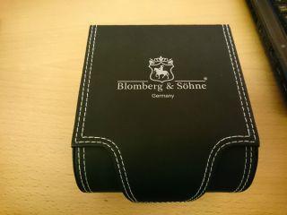 Blomberg & Söhne B&s Austin Retro Bild