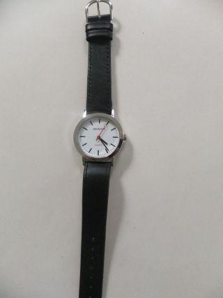 Armbanduhr Für Herren, Bild