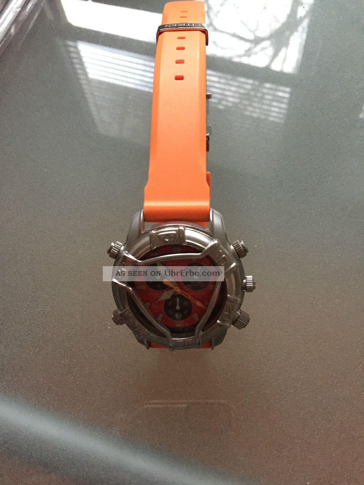 Festina Herren Chronograph Armbanduhren Bild