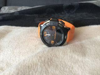 Tissot - T Touch Race T081.  420.  17.  057.  02 Bild