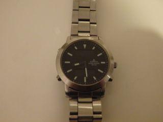Dugena Alarm - Chrono - Cal.  T241 - 2022947 - Schöne Uhr - Analog / Digital Bild