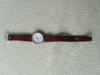 Continental Herrenuhr Uhr Alt Bild
