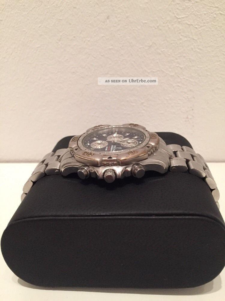 Festina Chronograph Herren Armbanduhren Bild