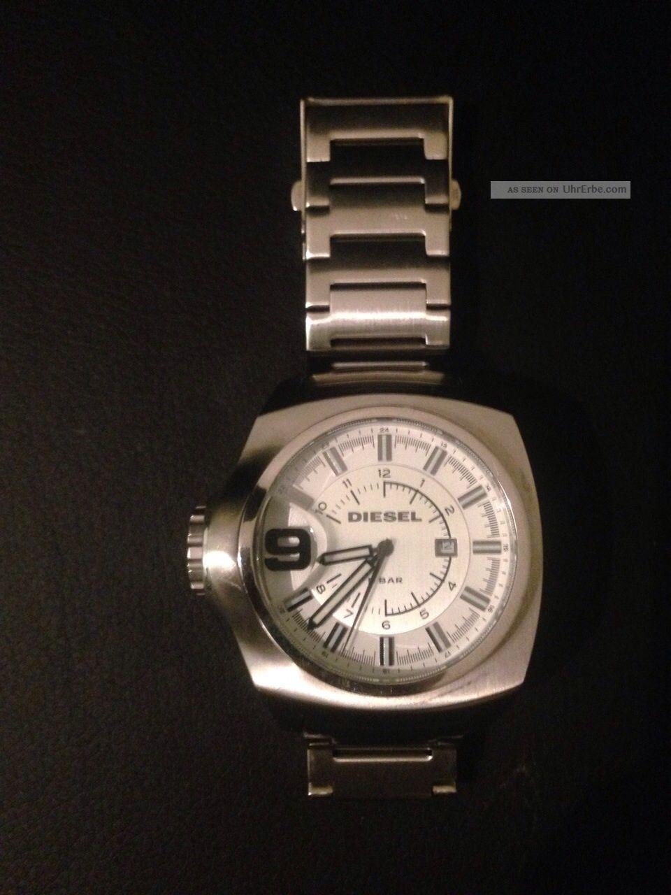 Diesel Dz1236 Armbanduhr Für Herren Armbanduhren Bild