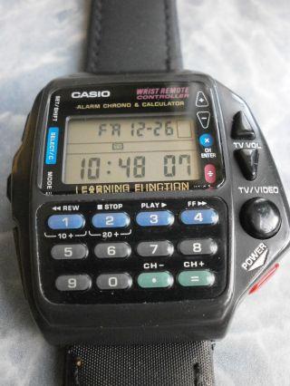 Casio Cmd - 40 Armbanduhr Vintage Bild