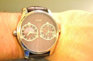 Herren Armbanduhr Guess Bild