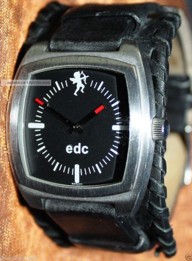 Edc Esprit Armbanduhr Armbanduhren Bild
