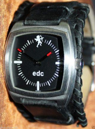 Edc Esprit Armbanduhr Bild