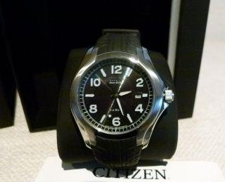 Citizen Bm 6530 - 04 F Eco - Drive Armbanduhr Ungetragen,  Mit Papieren Und Box Bild
