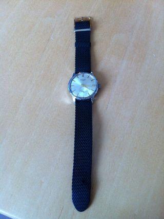 Bifora 120 Herren Armbanduhr Handaufzug Bild