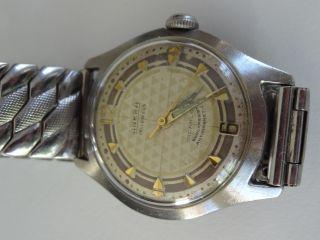 Ankra Vintage Armbanduhr Herrenuhr Handaufzug Bild