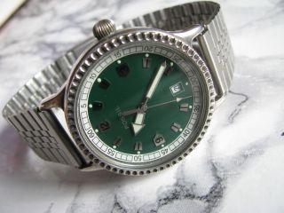 Fossil Herren - Armbanduhr Mit Datumsanzeige Und Quarzwerk Bild