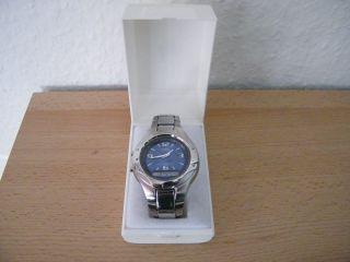 Casio Edifice Wunderschöne Armband Uhr Mit Edelstahl Armband Bild