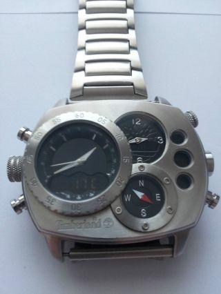 Timberland Qt8161101 Armbanduhr Für Herren Bild