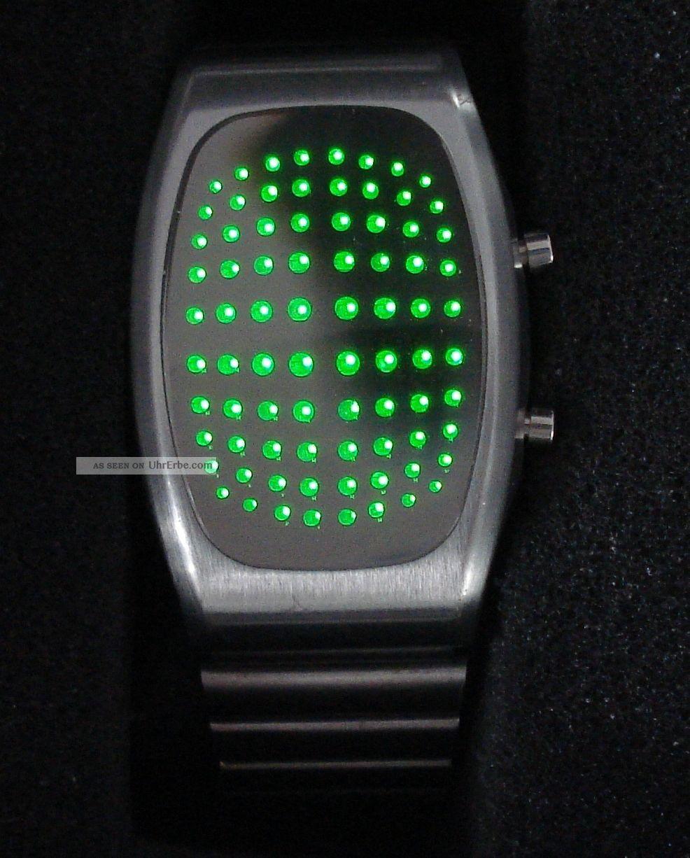 Pimp Uhr Von Tokyo Flash