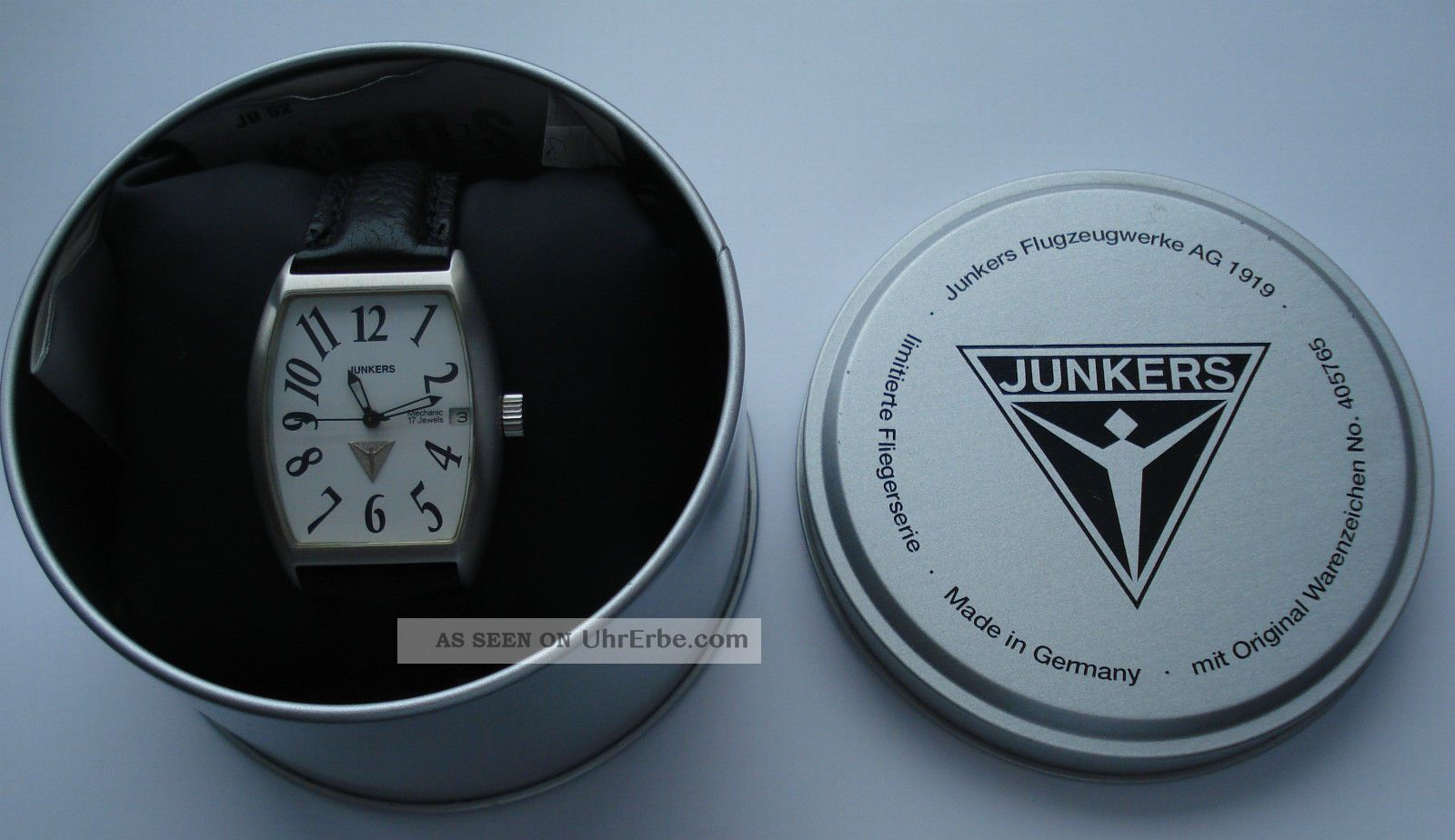 Junkers Uhr