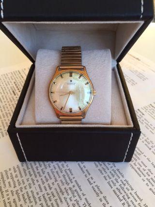 Junghans Armbanduhr Vintage,  Handaufzug,  Unisex Bild