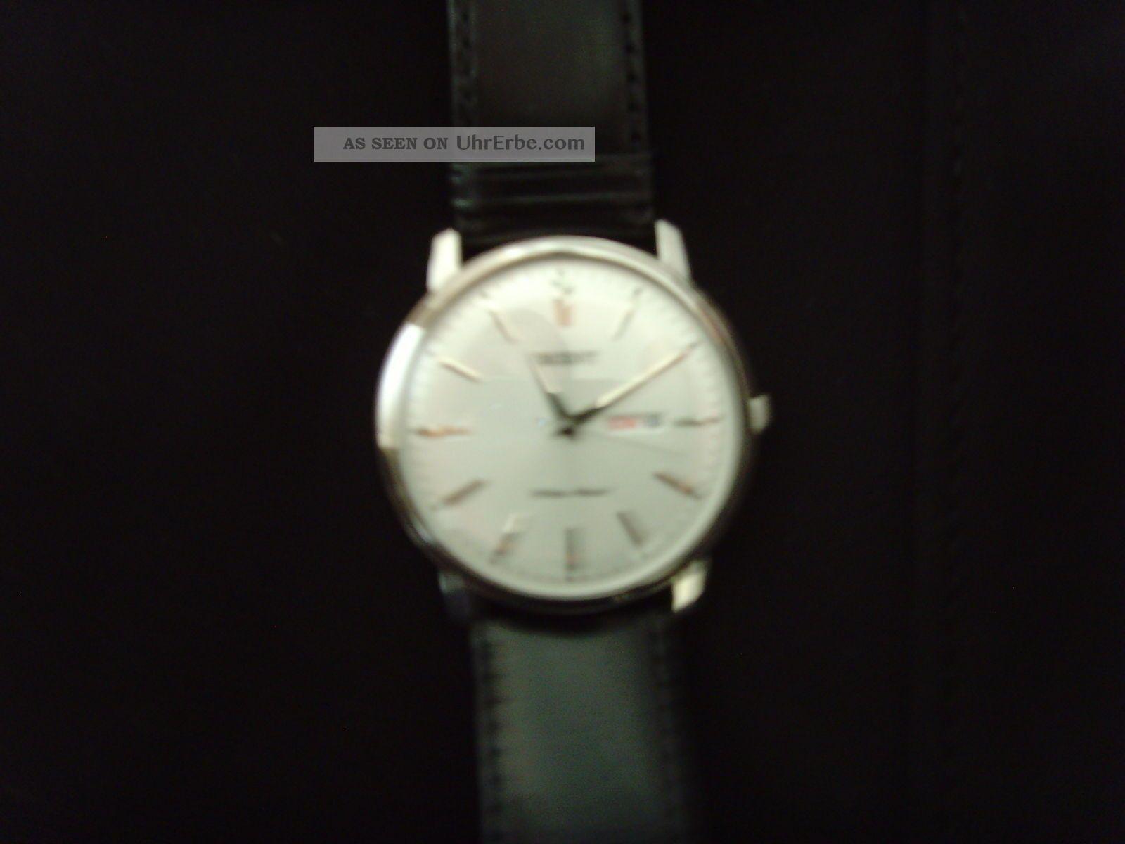 Orient Herrenuhr Quartz Armbanduhren Bild