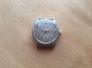 Hamilton Herrenuhr.  Der.  40 ' Jahre Mit Hochwertigen Uhrwerk Bild