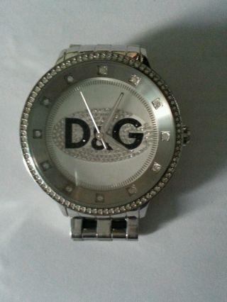 Dolce & Gabbana Prime Time Armbanduhr Für Herren (dw0131) Bild