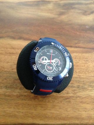 Bmw Motorsport Uhr Chronograph Ice Watch Big Bild