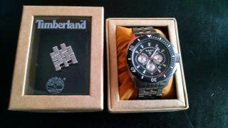 Timberland Uhr - Herren - Qt7427101 Bild