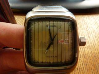 Diesel Armbanduhr Dz 2006 Bild