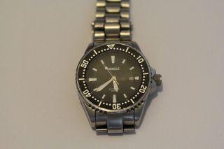 Kienzle Herrenuhr Automatic Armbanduhren V710 9113 7320 Bild