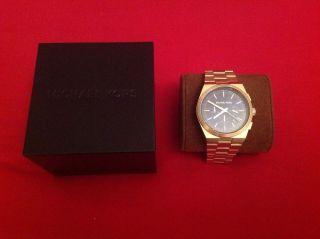 Michael Kors Mk 8338 Armbanduhr Für Herren Bild