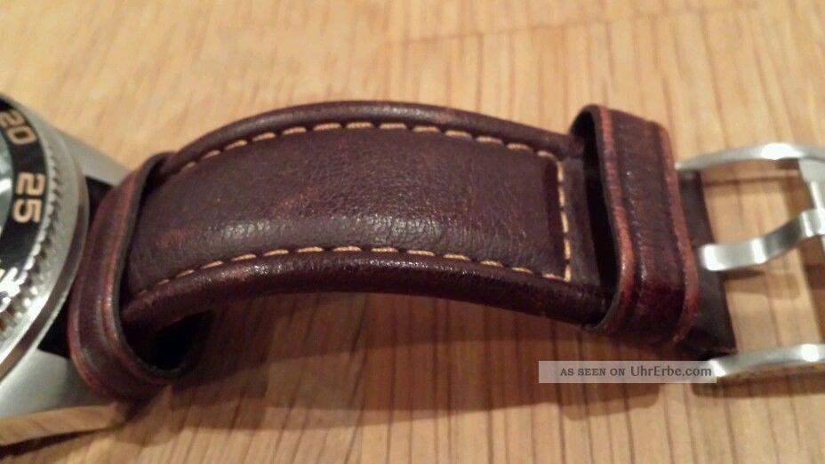 Fossil Ch2559 Armbanduhr Chronograph Herren Armbanduhren Bild