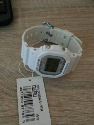 Casio G - Shock Glx - 5600 - 7er Armbanduhr Für Herren Bild