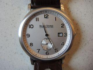 Bruno Söhnle Herren - Armbanduhr Prato Ronda 1009 Bild