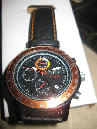 Herrenchronograph Von Fila - Bild